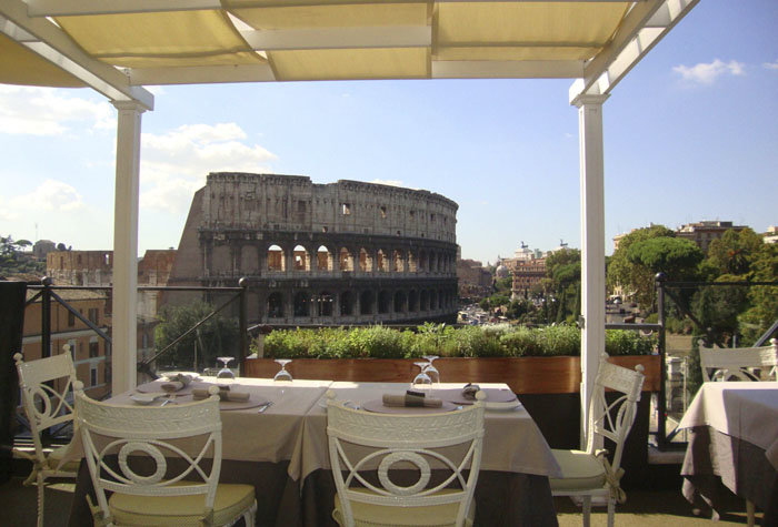 hotel Palazzo Manfredi 1 - Ciudades de novela para este verano