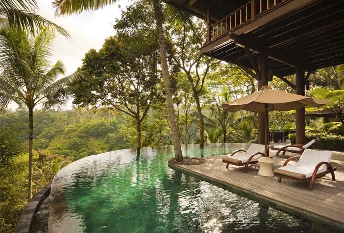 hotel como shambala 1 - Un paseo por las mejores piscinas del mundo