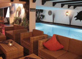 hotel zum walde 1 - Los 5 mejores hoteles nudistas que hay en el mundo