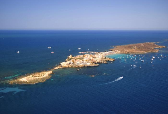 isla tabarca alicante