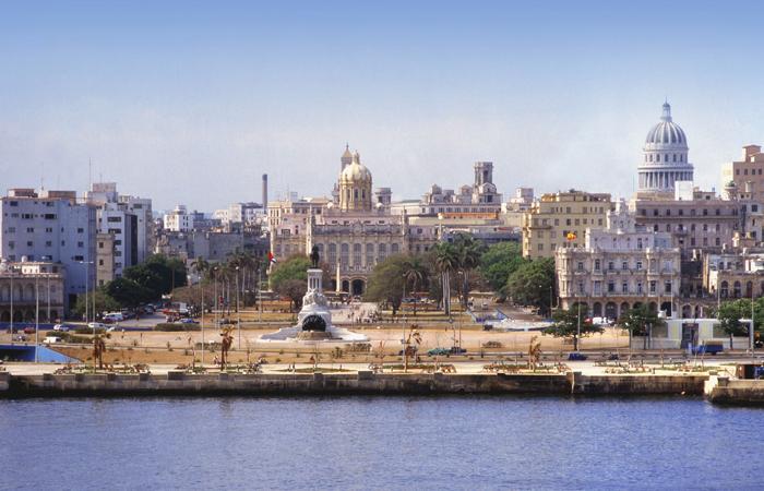 la habana 1 - Ciudades coloniales de Cuba