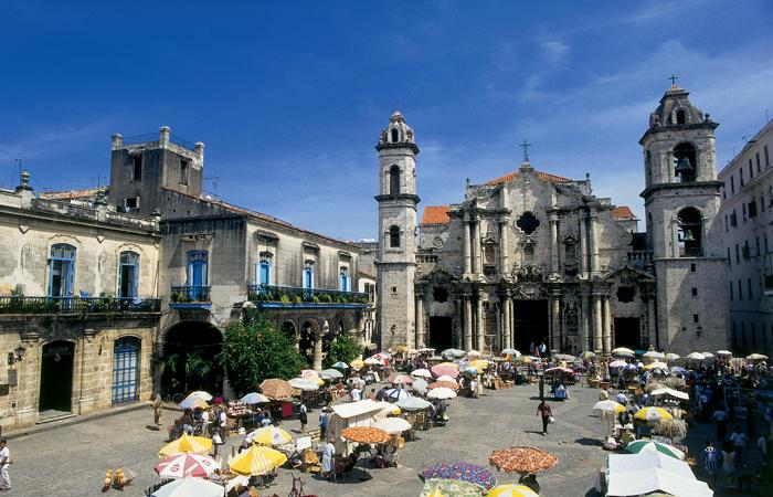la habana2 1 - Ciudades coloniales de Cuba