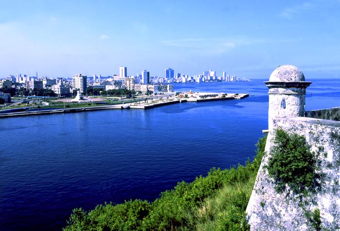 La Habana vista panoramica - habana 500