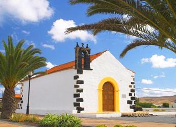 la oliva iglesias