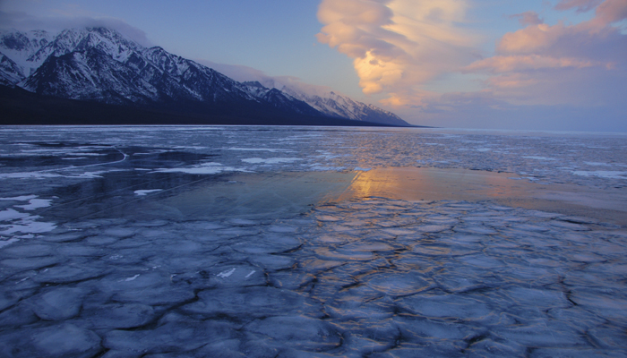 lago baikal3 1 - Lago Baikal, cristal de Siberia