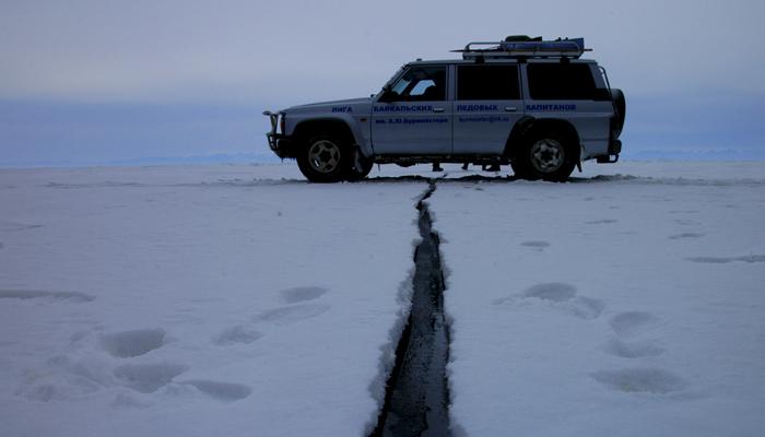 lago baikal4 1 - Lago Baikal, cristal de Siberia