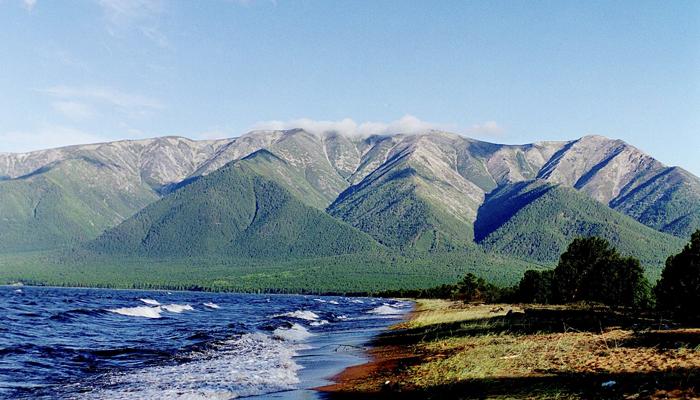 lago baikal paisaje 0 1 - Lago Baikal, cristal de Siberia