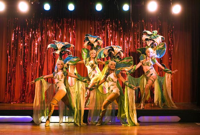 lahabana cabaret 1 - La Habana, una experiencia inolvidable