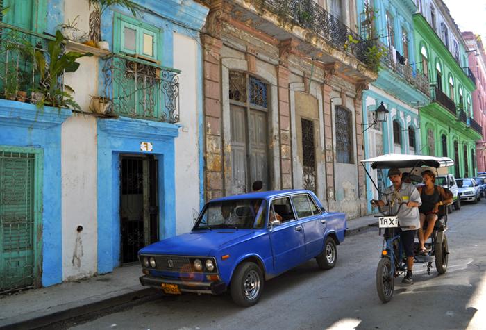 lahabana vieja1 1 - Ciudades coloniales de Cuba