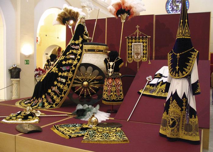 museos de bordados