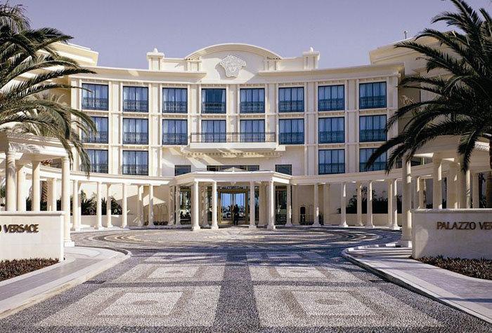 Palazzo Versace, Australia