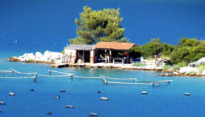 parque nacional kornati 1 - Otoño natural en Croacia