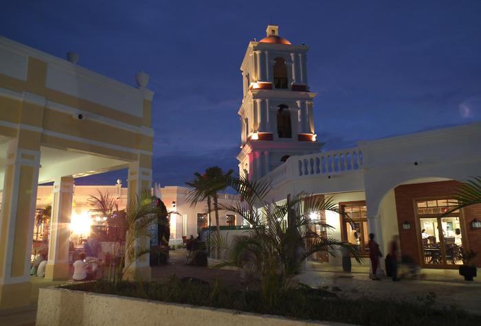 pueblo turistico La Estrella cuba 1 - Cayos de Villa Clara, un lujo natural casi desconocido