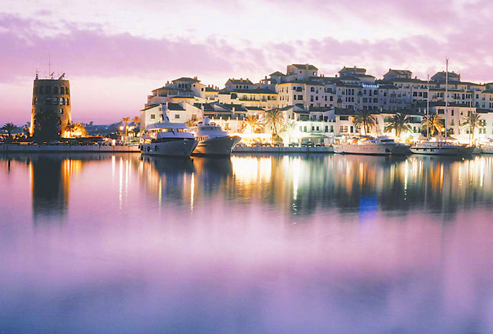 puerto banus 1 - Costa del Sol, un destino para cada turista