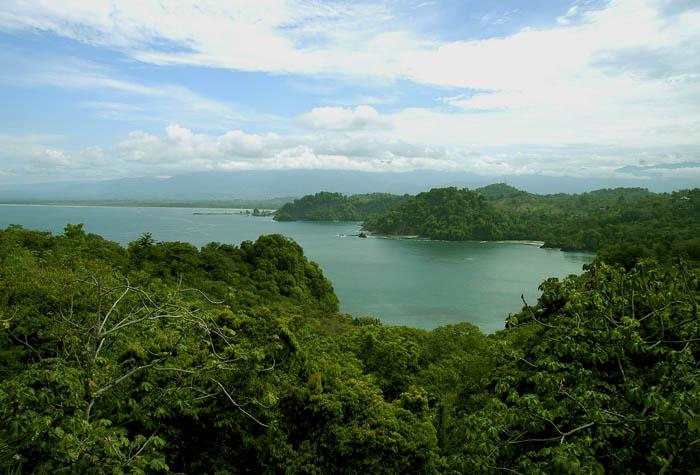 quepos costa rica 1 - Costa Rica, la cuna de los tesoros naturales