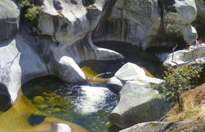 reserva natural garganta de los infiernos 1 - Extremadura, la tierra de privilegios