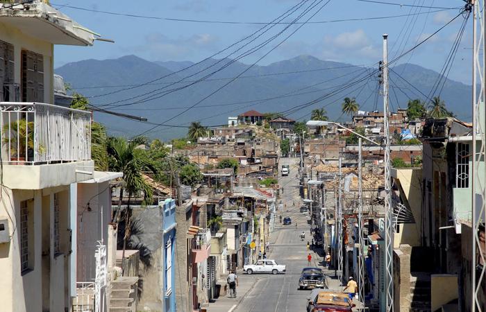 santiago de cuba cuba3 1 - Ciudades coloniales de Cuba