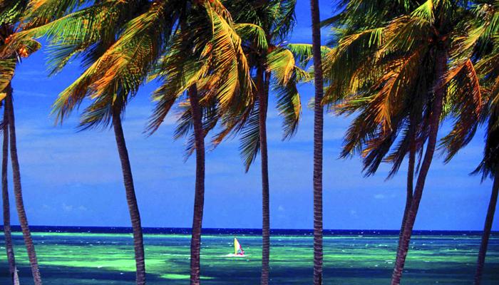 santiago de cuba playa 1 - Ciudades coloniales de Cuba
