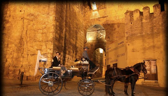 sevilla ruta de los caballos 1 - Sevilla, descúbrela palmo a palmo