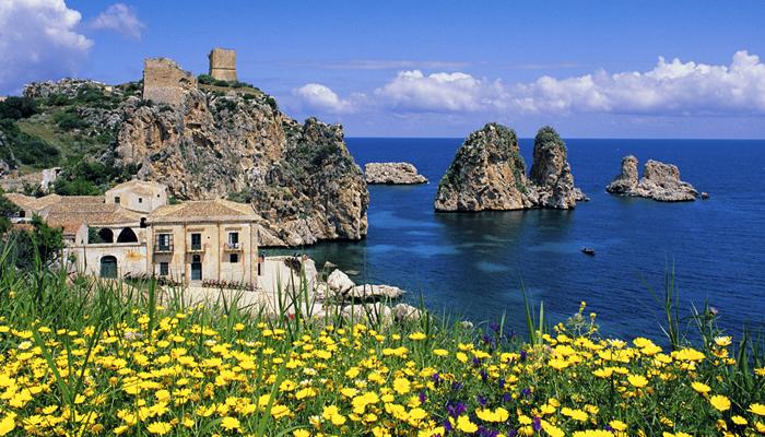 sicilia2 1 - Unas vacaciones medio pagadas por los destinos, un nuevo plan turístico