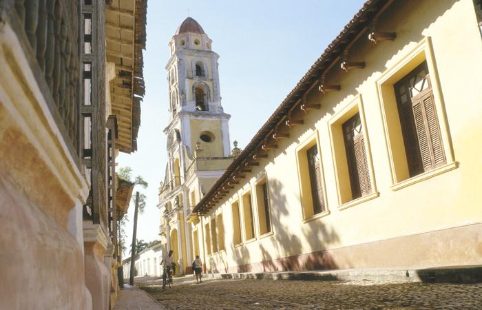 trinidad2 1 - Ciudades coloniales de Cuba