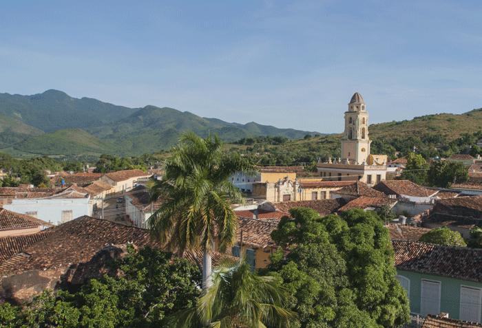 trinidad norlys0031 1 - Ciudades coloniales de Cuba