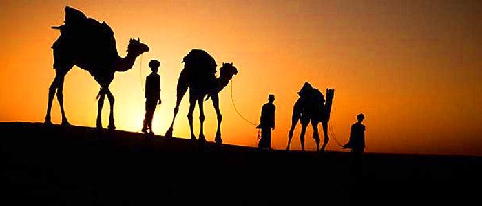 vacaciones baratas Rajastan 1 - ¿Cuáles son las principales incidencias que ocurren durante las vacaciones de Semana Santa?