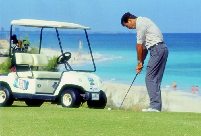 varadero golf