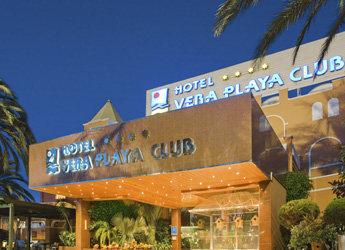 vera playa club hotel 1 - Los 5 mejores hoteles nudistas que hay en el mundo