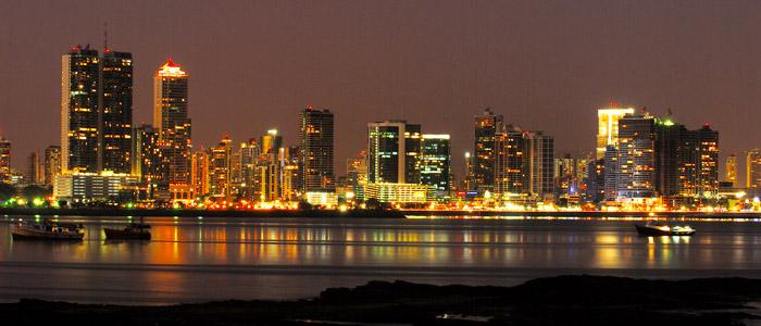viajes baratos panama 1 - Panamá, ciudad colonial y cosmopolita versus paraíso caribeño