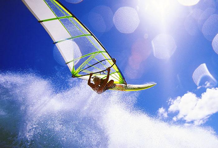 windsurf Andalucía