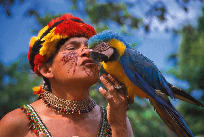 Pueblo Zaipara 1 - Ecuador y sus lugares declarados Patrimonio de la Humanidad