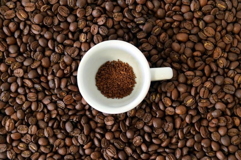 coffee beans aroma cafe - La ruta del café en Nicaragua