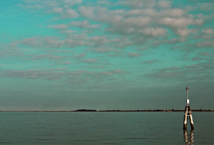 Torcello Islas de la Laguna de Venecia