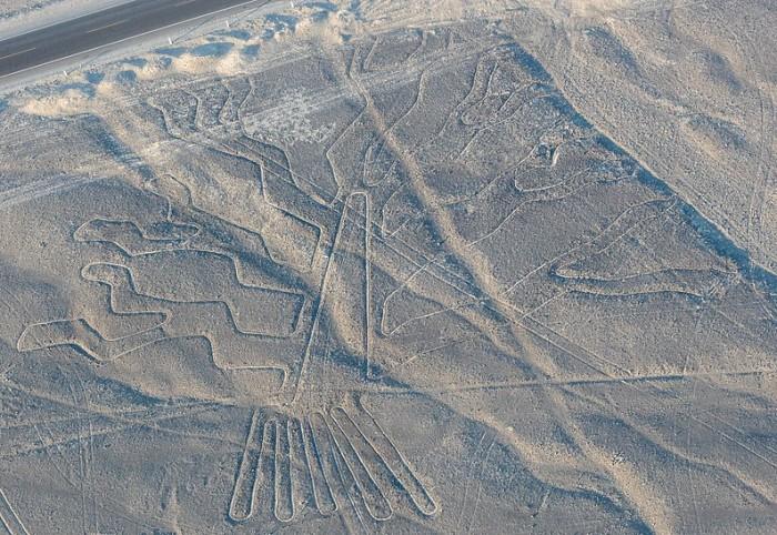 lineas de nazca peru 1 - Adéntrate en el misterio de las Líneas de Nazca