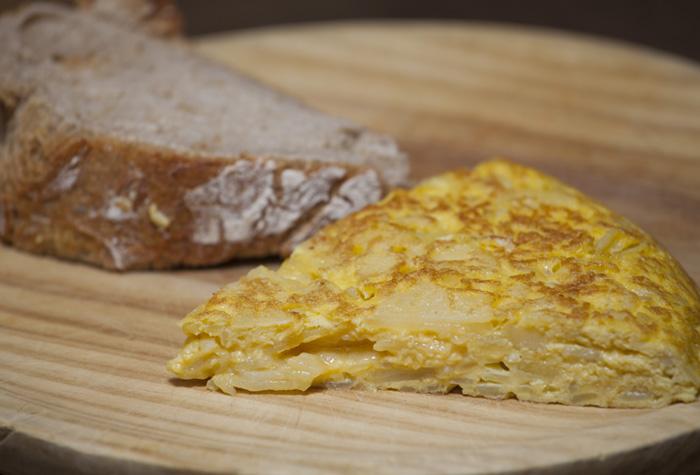 restaurante cafe pino la moraleja madrid 1 - Tortilla de Café Pino, la tortilla que se lleva