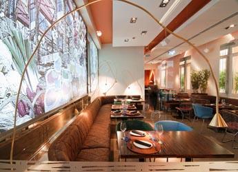 restaurante la cesta de recoletos 1 - La Cesta de Recoletos, diversión en torno al plato