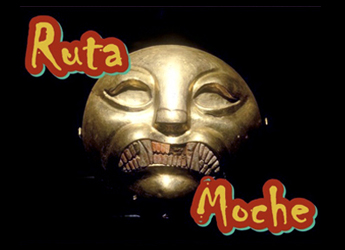 ruta moche 1 - Diez lugares imprescindibles en la Ruta Moche