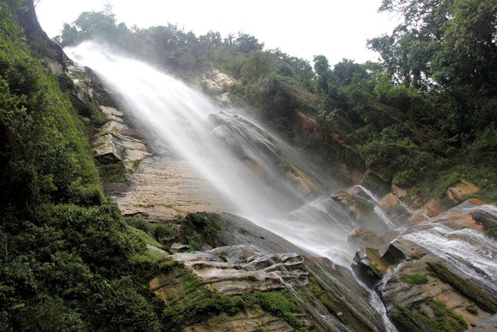 yumbilla 9905 1 - El Bosque de las Cataratas en Cuispes, Bongará, Amazonas