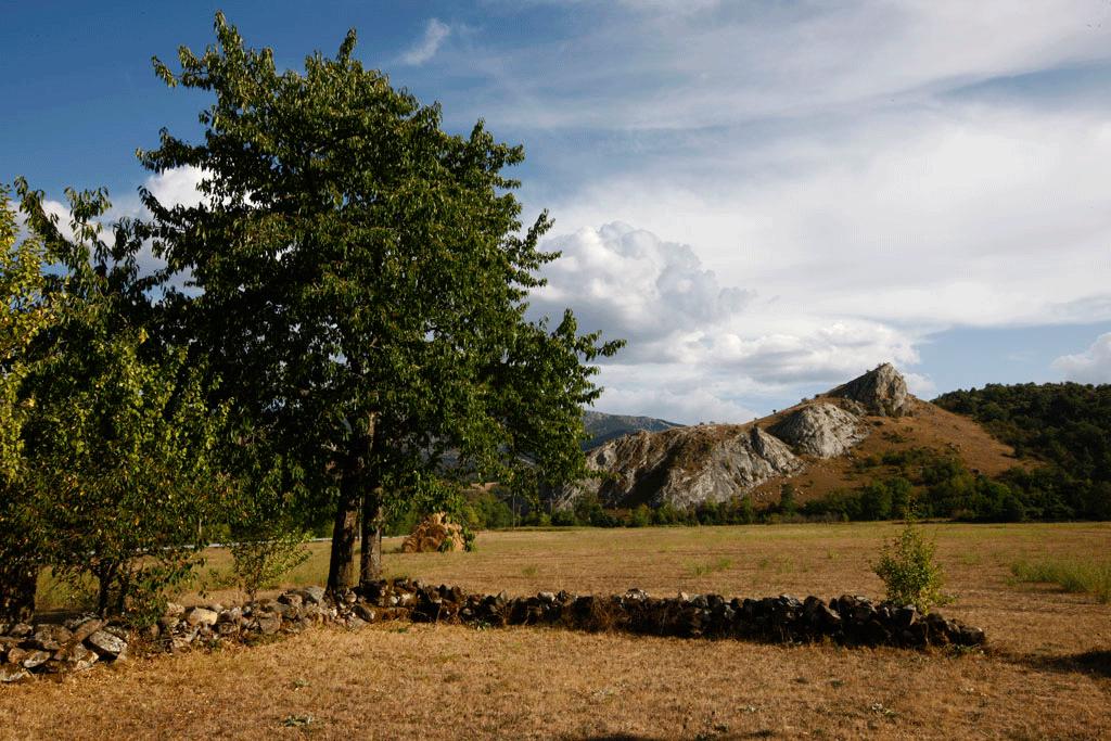 Comarca de Cistierna04 - Cistierna y su comarca, puerta de entrada al país de Vadinia