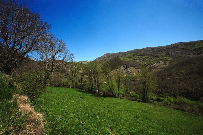Comarca de Cistierna05 - Cistierna y su comarca, puerta de entrada al país de Vadinia