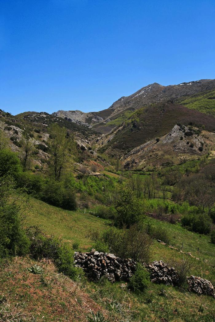 Comarca de Cistierna06 - Cistierna y su comarca, puerta de entrada al país de Vadinia