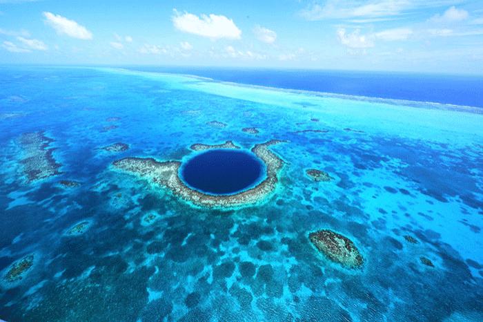 Belice - Las playas más salvajes de Centroamérica