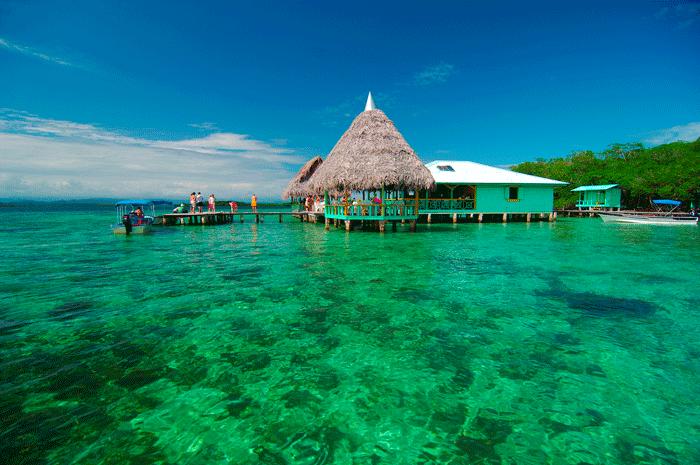 Bocas del Toro - Las playas más salvajes de Centroamérica