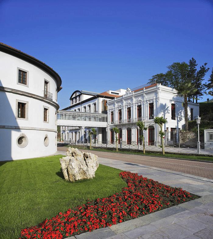 Gran Hotel Las Caldas 2 - Los diez hoteles españoles más cinematográficos