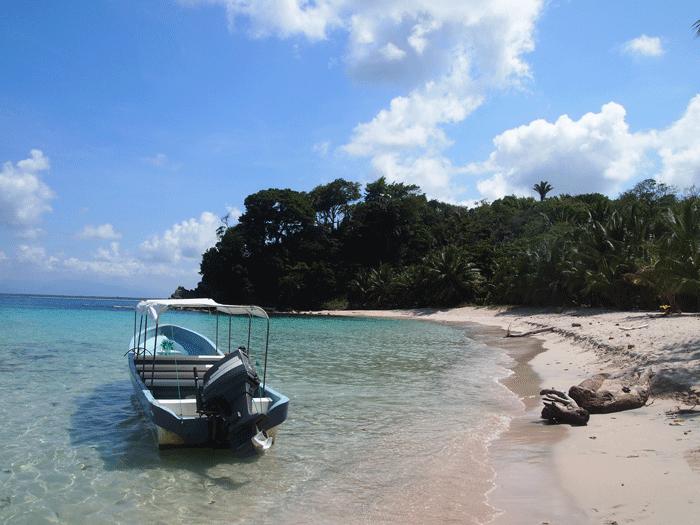 Honduras 6 - Las playas más salvajes de Centroamérica