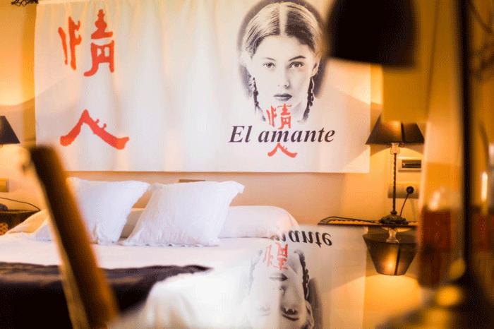 Hotel Mi Norte - Los diez hoteles españoles más cinematográficos