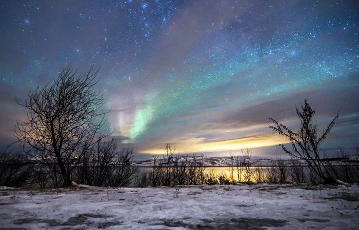 Kirkenes Snowhotel 1 - 5 destinos espectaculares para hacer la pregunta del millón este San Valentín