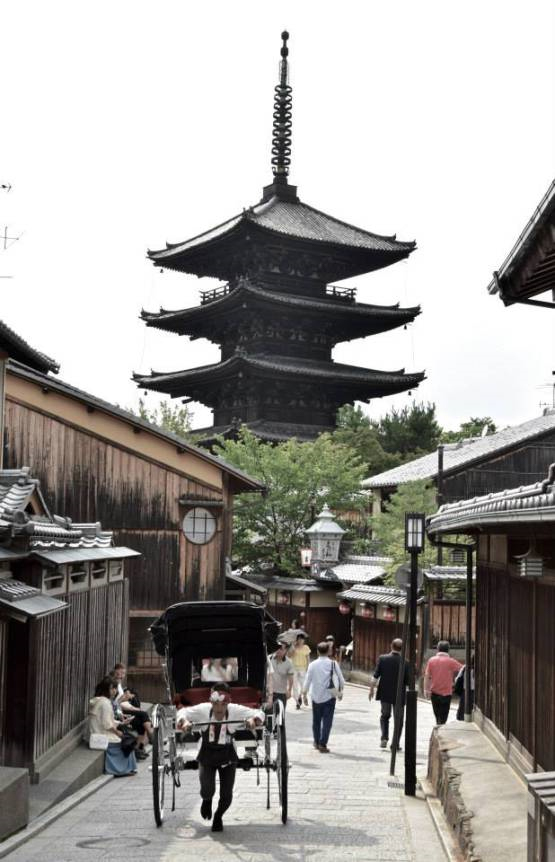 Manuelita.Japon .Relatos7 - JAPÓN, BAJO LA LUPA ANCESTRAL