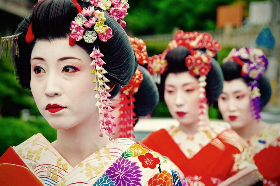 Manuelita.Japon .Relatosuntitled - JAPÓN, BAJO LA LUPA ANCESTRAL